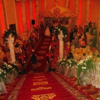 Свадьба. :: Murat Bukaev