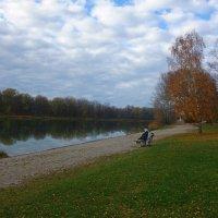 """""""...Осень жизни, как и осень года, Надо, не скорбя, благословить...."""" :: Galina Dzubina"""