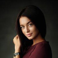 Arina :: Dmitry Arhar