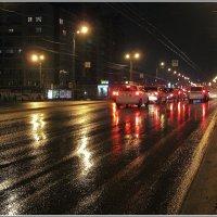 Ночной город :: muh5257