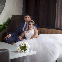 Жених и невеста :: Алексей Кулагин