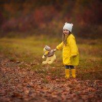 ноябрьские прогулки :: Оксана
