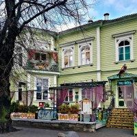 Прогулки по Таллину :: veera (veerra)