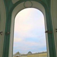 """Окно в Европу"" :: Елена"