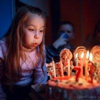 День рожждение :: Сергей Селевич