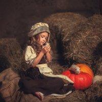 Золушка :: Anna Filipanova