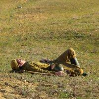 Солдат второй мировой :: Аркадий Баринов