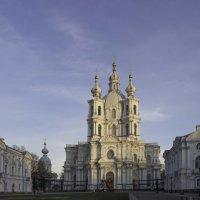 Смольный монастырь :: Александра
