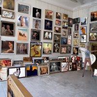 Ню салон (города- Собирателя) :: irina Schwarzer