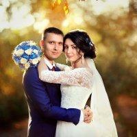 Равиль и Ксения! :: Светлана Гребцова
