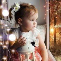 Близится время чудес :: Tatsiana Latushko