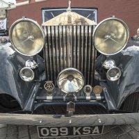 Rolls-Royce Motor Cars. :: Игорь Олегович Кравченко