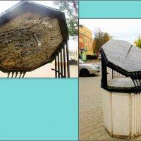 Солнечное время Таганрога :: Нина Бутко