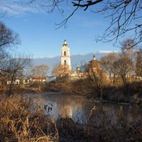 село Богослово :: Павел