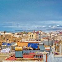 Загадочная страна Марокко :: Леонид Соболев