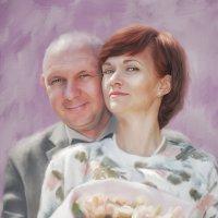 Love (пара) :: Евгений Тайдаков