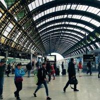 Milano Centrale :: Swetlana V