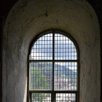 Окна Бергенского замка :: Ольга