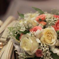 Букет невесты :: Марина Попова