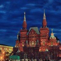 Красная площадь :: Владимир Андреев
