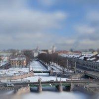 Санкт-Петербург :: Евгений Киреев