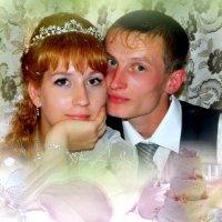 Свадьба - это прекрасно) :: Виктория Сокур