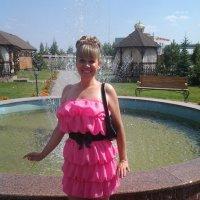 Таня :: Татьяна Марыщына