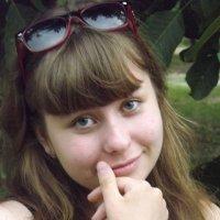 Вот такая Я ! :: Михаил Клименко