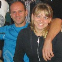 Я и мой младший брат :: Татьяна Марыщына