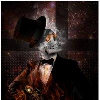 mr death :: lana cardi