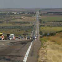 Дорога Из Одессы :: esadesign Егерев