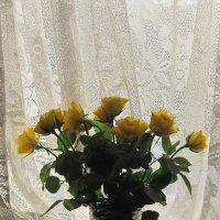 Букет роз :: Маера Урусова