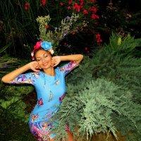 Цветы. :: Elena Volovenko