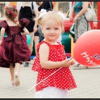 Happy :: Наталья Савонова