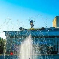 Да здравствуе Лето! :: Анастасия Иванова