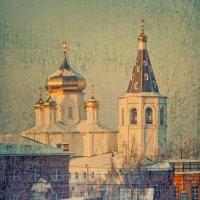 Декабрь :: Андрей Павлычев