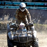 Первая грязь 2013 :: Андрей Козлов