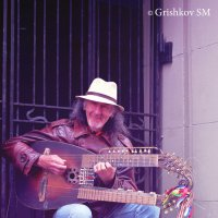 Уличный Музыкант :: Grishkov S.M.