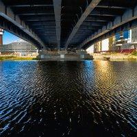 Сайсарский мост :: Валерий Славников
