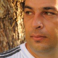 Antalya :: Kuvvat Chariyev