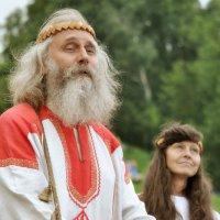 Раны в твоем сердце любовью залечу :: Ирина Данилова