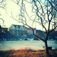 Озеро :: Arty Кавун