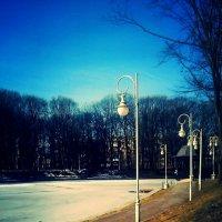 Фонари :: Arty Кавун