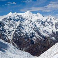 Гималаи :: Михаил Ворожцов
