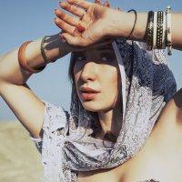 Desert :: Tatiana Kazantseva