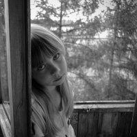 Портрет дочери :: Наталья Комарова