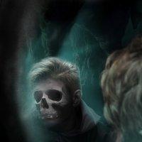 Смерть утром :: Андрей Буханцев