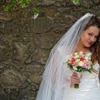 Невеста :: Юрий Якимець