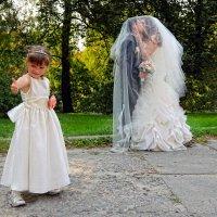 Свадьба :: Юрий Якимець