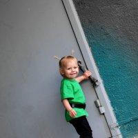 малышка :: Татьяна Третьякова